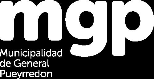 Logo Municipalidad de General Pueyrredón